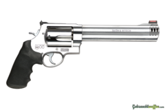Smith & Wesson 500 .500 S&W Magnum