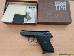 Walther   Carl TPH .25 ACP / 6.35 mm Browning