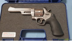 Smith & Wesson 629 6