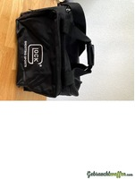 Glock range bag + mags pouch