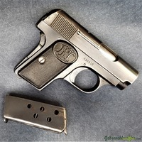FN Herstal   Fabrique Nationale FN Baby .25 ACP / 6.35 mm Browning